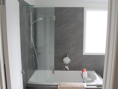 1new bathroom Aspendale