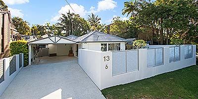 house extensions Sunshine Coast